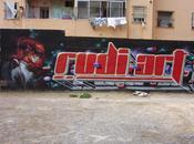Mural futurista