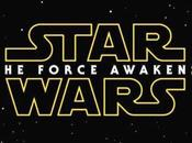 Primer avance Star Wars: Despertar Fuerza