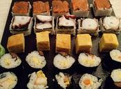 Taller Sushi