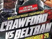 Terence Crawford Raymundo Beltran Vivo, Boxeo Online