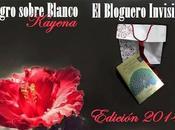 Bloguero invisible 2014: ¡Otro más!