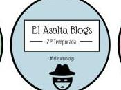 Montaditos berenjena jamón serrano queso gruyere (#elasaltablogs)