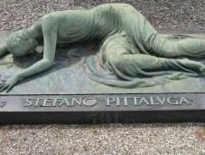 Epitafios imaginarios tumbas imaginarias