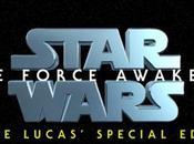 Star Wars: Force Awakens hubiera sido filmado George Lucas tráiler vería así…