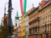 Rincones Budapest (VI) Otoño Kálvin