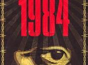 """1984"": neolengua, Gran Hermano..."