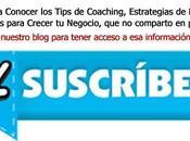 Coaching Motivacional: mejor versión mismo/a