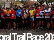 Cronica moral trail race 2014