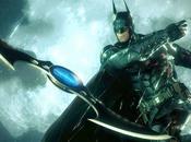 Nuevos detalles sobre historia traje Batman: Arkham Knight