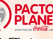 Coca Cola presenta #PactoConElPlaneta