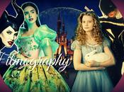 FILMOGRAPHY. Disney: Dream Real