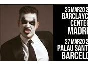Entradas agotadas para Robbie Williams Madrid Barcelona