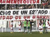 empleados Rayo Vallecano están preocupados desahucios Gobierno Iglesia
