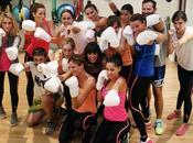 running closet: casall training