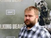 Robert Kirkman reconoce gran error 'The Walking Dead'