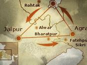 India: ciudad Rosa Jaipur