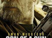 """Ewan mcgregor nuevo póster """"son gun"""""""