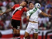 Racing River Plate jugarán liga argentina