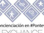 Jornadas concienciación Personas Discapacidad Campus Vigo Pontevedra