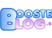 Encuentranos BoosterBlog