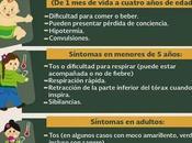 Neumonía #infografía Salud #Enfermedad