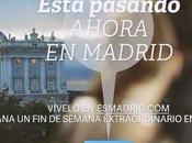 cita turismo Madrid