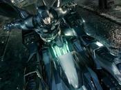 Batmobile Protagonista Nuevo Trailer Batman: Arkham Knight