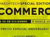 Smash Tech Barcelona Ecommerce Special Edition