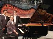 Ganan pianistas cubanos concurso José Jacinto Cuevas México.