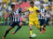 Previa Monterrey América semifinales apertura 2014