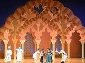 Disney´s Aladdin maravilloso Genio
