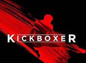 """Teaser póster promocional remake """"kickboxer"""""""