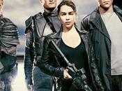 "Motion póster ""terminator genisys"" primer trailer próximo jueves"