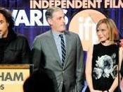 'Birdman' sale triunfadora Premios Gotham 2014