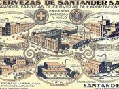 """Cervezas Santander"""