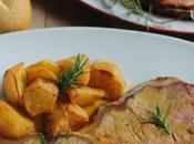 Rosbif ternera Extremadura Pimentón Vera. Receta asado para Navidad