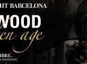 Cámara acción #The shopping night Barcelona