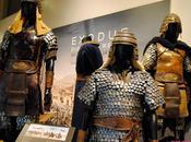 """Exposición """"Exodus: dioses reyes"""" Museo Traje"""