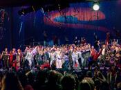 quince años «Stage» teatro musical España