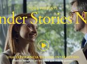 Tender Stories TOUS