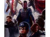 """Nueva imagen Visión """"Vengadores: Ultrón"""""""