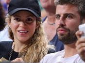 "Shakira: ""Barcelona huele Gerard Piqué"""