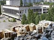 Vista apocalíptica: Inéditas imágenes Chernóbyl captadas dron