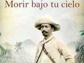"""Morir bajo cielo"" Juan Manuel Prada"
