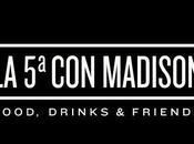 Nace Madison: Tradición americana alma gourmet