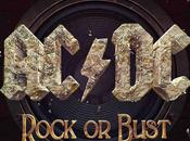 AC/DC Rock bust (Disco) (2014)