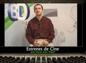"Comarcal: Estrenes Cine, Oscar Vela ""Mastí"" 4/12/2014"