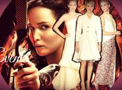 EVENTS. Jennifer Lawrence 'Catching Fire' Tour
