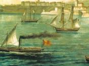 Grabado Santander siglo XVII-XVIII