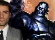 Oscar Isaac habla papel Ángel X-Men: Apocalipsis